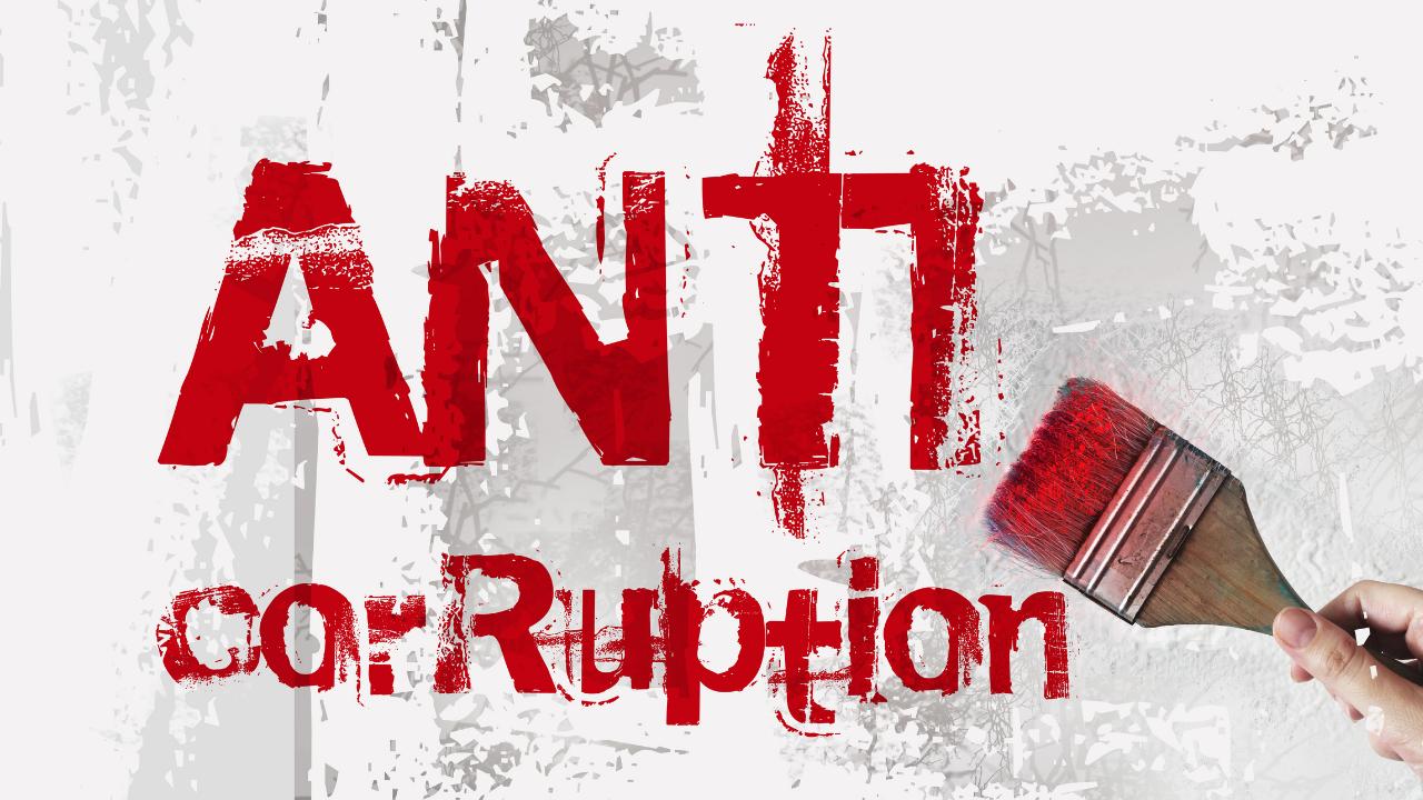 Reguli unitare anticorupție