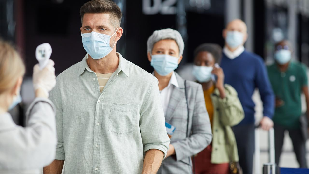 Gestionarea efectelor negative ale pandemiei de COVID19